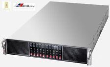 Deep Learning - 2u Rack Server w/ 4x TESLA K10 GPU ACCELERATOR ** 12288  Cores**