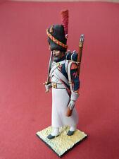 Soldat de plomb peinture fine - Modèles et allures - Sapeur grenadier 3
