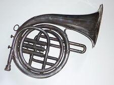 Antico O & CO London Mellofono Horn
