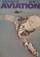 History of Aviation magazine Issue 69