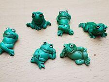 """nach innen offen Happy Frogs HPF Variante Witzbold mit /""""K/"""""""
