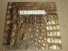 KROKODIL - SWAMP (TEXTURED COVER) - BLUES / PSYCH - NEW