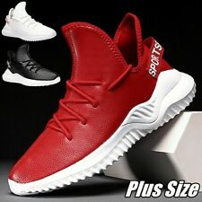 Men's Casual Sneakers Outdoor Sports Running Shoes Athletic Walking Gym Tennis