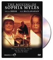 The Moving of Sophia Myles (DVD, 2006, Brand New) Della Reese, John Beasley