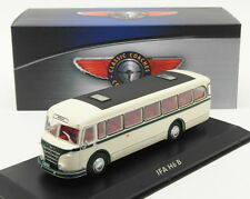Ifa H6 B Nostalgie Classic Coaches Bus Collection 1 72 Atlas Model Die Cast
