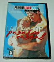 La llave del paraíso carnal - Cine de Medianoche Playboy DVD precintado
