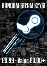 1 x Random [PC] Steam Game Key 🔑 [FAST DELIVERY]