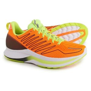 Saucony Endorphin Shift Men's Running Shoes (Size 10) Vizi Orange