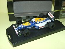 WILLIAMS RENAULT FW14 1991 R. PATRESSE ONYX 120