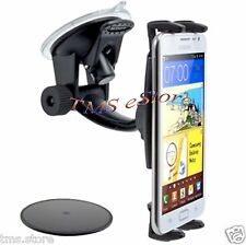 Samsung Galaxy Note Auto/Car Windshield/Dash Adjustable Suction Cup Mount SGN214