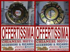 GIRANTE FRIZIONE ORIGINALE PER PIAGGIO VESPA GTV 300 4T IE 2010-2012 COD.8722515