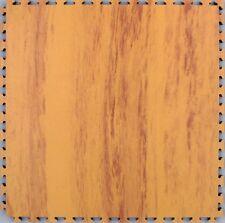 Wendematte Noppenstruktur 2,5cm, Holz/Sand von Kwon. Kampfsport, Budosport, Judo