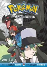Pokémon Black and White, Vol. 14 (Pokemon)-ExLibrary