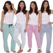 Cotton Floral Women's Pyjama Bottoms