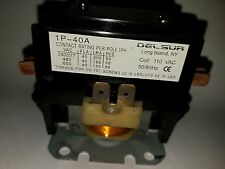 new 40 Amp one pole definite purpose relay
