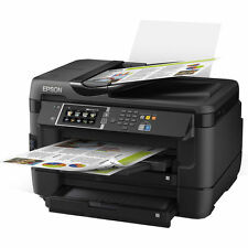 Epson Workforce 7620 A3 Multifunction 2 Tray
