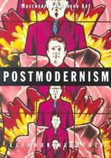 Postmodernism (Movements in Modern Art)-ExLibrary