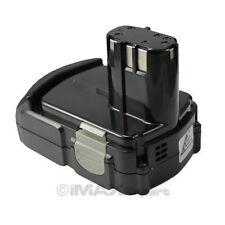 1.5AH 1500mAh 18V Li-Ion Battery for HITACHI 18-Volt Power Tool Cordless Drill