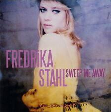 Fredrika Stahl: Sweep Me Away [2010] | CD