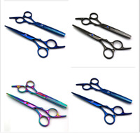Professional Salon Hair Cutting Thinning Scissors Barber Shears Hairdressing New