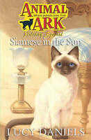 Siamese in the Sun (Animal Ark), Daniels, Lucy, Very Good Book
