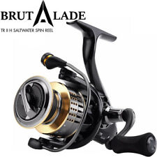 Spin Fishing Reel Size 4000 Superior Value | Big Brand Quality | Brutalade Reels
