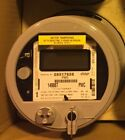 ELSTER, WATTHOUR METER KWH, ALPHA 3, FM16S, 7 LUGS, 200A , 120-480V, Y / DELTA