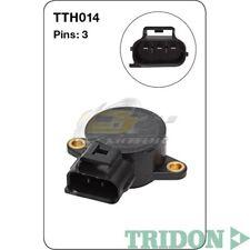 TRIDON TPS SENSORS FOR Toyota Camry ACV36 06/06-2.4L (2AZ-FE) DOHC 16V Petrol