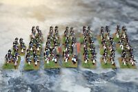 15mm Napoleonic French Army in bicorne