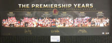 Brisbane Broncos Signed NRL & Rugby League Memorabilia