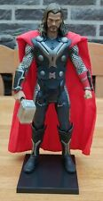 Thor von Crazy Toys, aus ABS/PVC, 30 cm, Marvel, neuwertig