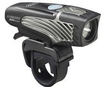 NiteRider Lumina 900 Lumens BOOST Bike Headlight / BLACK / $90