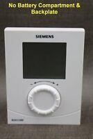 Siemens Wireless Digital Room Thermostat Only RDH10RF