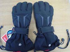 New Reusch Snow Board Ski Gloves Adult Medium (8.5) Apocalypto Rtex #2890201