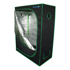 New ProGrow™ Reflective Grow Tent 600D Hydroponics Indoor Growing (4'x2'x5.3')
