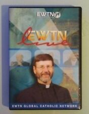 ewtn live march 25 2009  MOTHER DOLORES HART FROM THE MOVIES TO MONASTERY  DVD