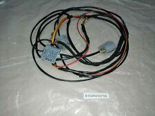 NEW GENUINE BMW 61129410798 Wiring set fog lights B&V