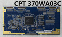 Original T-con Board CPT370WA03C CPT370WA03C4G 1370WA03C04G For TV 37''