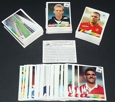 LOT 358 STICKERS DIFFERENTS  FOOTBALL PANINI FIFA WORLD CUP FRANCE 98 1998