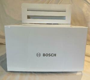 Bosch B22CS50SNS Ice Maker & Auger Motor Assembly & Container 00673989, 00673127