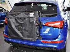 Audi Q5 Roof Box - Unique Alternative 30% More Boot Space