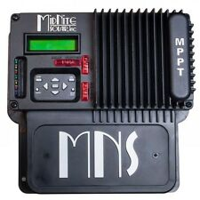 Midnite Solar Kid 150 MPPT Charge Controller - Black (Brand New)
