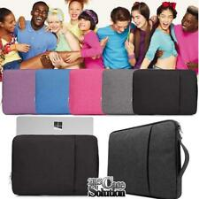 Carrying Sleeve Bag For Microsoft Surface Pro 2/3/4/6/7/X Book 1/2 Laptop 1/2/3