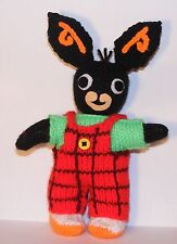 EASTER  BUNNY  KNITTING PATTERN ONLY  OWN DESIGN inspired by bing