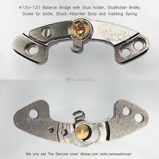Rolex Daytona Cal 4130-120 Balance Bridge Genuine Watch Movement Parts
