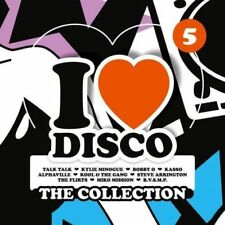I LOVE DISCO COLLECTION VOL.05 - VARIOS - 2CDS [CD]