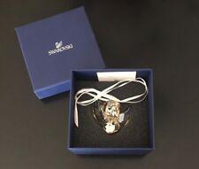 New Swarovski Angel Ornament Gabriel Healing Christmas Crystal Authentic 1140002