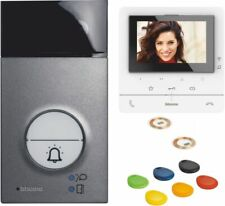 ...NUOVISSIMO modello... BTicino 364614 kit Video con  Classe 100X16E  wi-fi