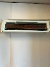 Con-Cor N Scale, Norfolk & Western 85' Dome Car, Excellent Condition