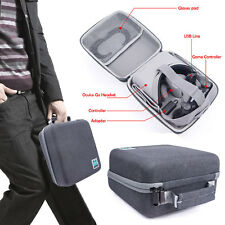 Carry Case Storage Bag Pouch Waterproof For Oculus Go VR Headset & Accessories